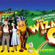 The Wizard of Oz EPK