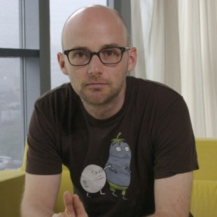 GO! A film about Moby