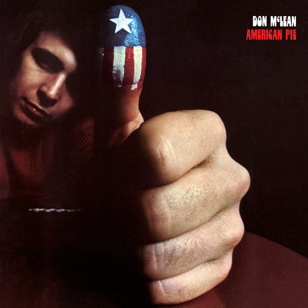 Classic Albums Don McLean American Pie